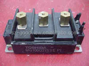 Toshiba MG100Q2YS1(EP) IGBT Modules 100A 1200V