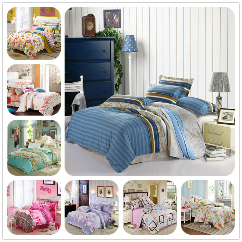 Home Textile Cheap Comfortable Bedspread Soft Beautiful