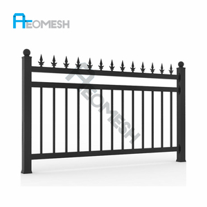 Aluminium garden femce and gate, Swimming Pool Safety Fencs