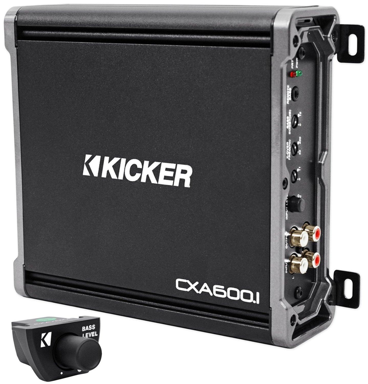 Cheap Kicker Mono Amps, find Kicker Mono Amps deals on line at ...