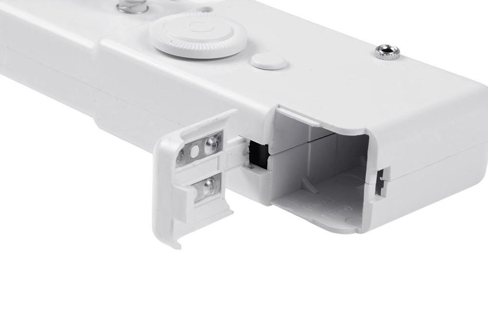 Zogifts Mini electric hand sewing machine handheld portable sewing machine