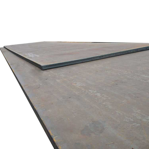 Standard sa516gr70 plate hot rolled steel price per ton