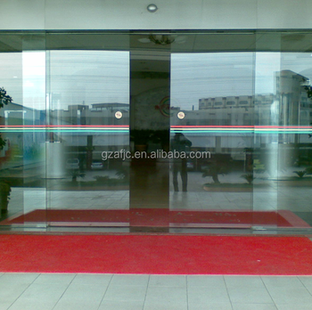 Automatic Sliding Glass Doorentrance Glass Door Sliding Buy