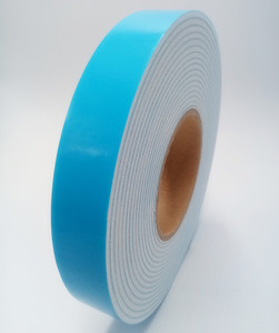 Hook use Double sided PE foam tape, hook foam tape