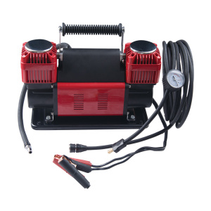 Car Air Compressor High Pressure Auto Air Pump