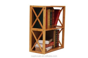 Nuovo Design Mobili Libreria Bambù Per Mobili Per Ufficio - Buy ...