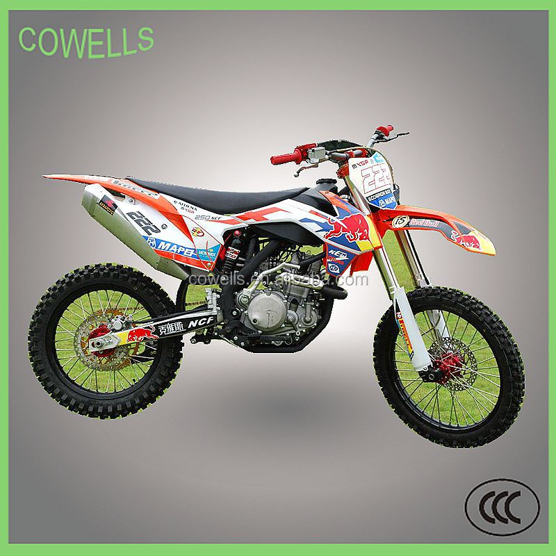 Motocicleta 125cc dirt bike venta