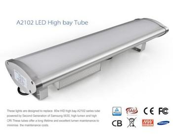 Indoor Ul Dlc Waterproof Lighting Fixture Ip65 Led High Bay ...