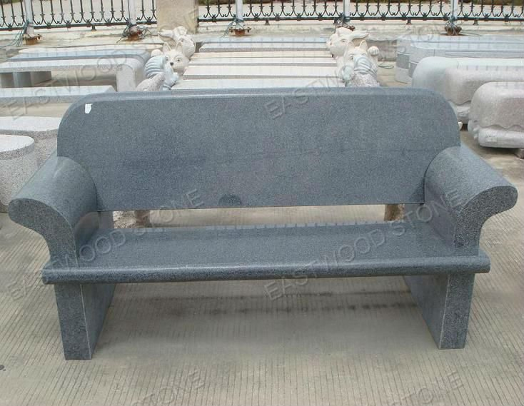 G682 Yellow Granite S Shaped Garden Bench On Sale Buy Garden