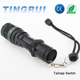 Aluminum High Quality Power Style orkia torch