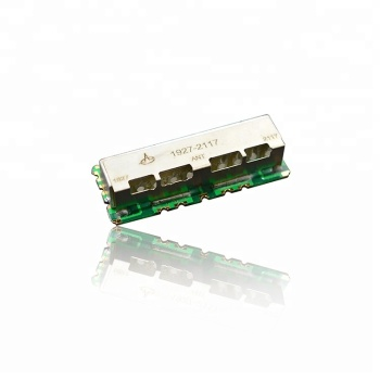 Telematics Communications Wireless Module Hybrid Filter