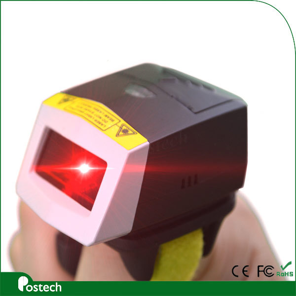 FS01 Ring barcode scanner, android infrared scanner pda barcode laser barcode scanner