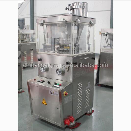 Cheap Laboratory effervescent tablet press pil press machine price