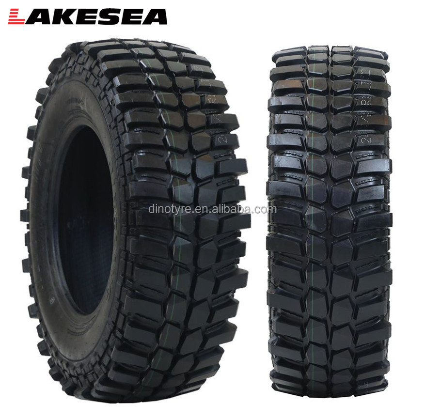 37x12.5R17 lt MT off road 10 pr mud tire Lakesea Extreme 37 * 12.5 R 17 40 *13.5