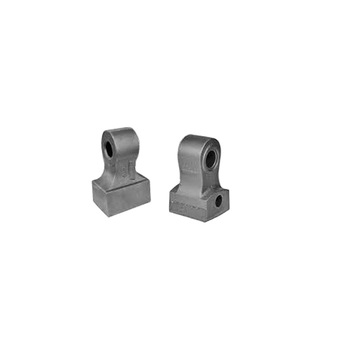 China Oem Factory Customized high-chromium iron casting parts