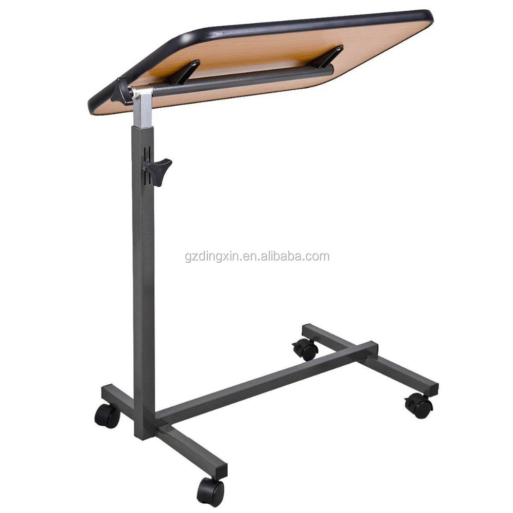 מאוד שולחן למחשב נייד נייד פונקציה רב באיכות גבוהה, עיצוב אופנה מתקפל UJ-97