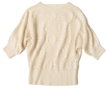 Wholesale crochet women pullover 100% cashmere sweaters