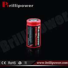 Brillipower IMR18350 3.7v 900mah battery/smok mod ecig model mechanical magneto 18350