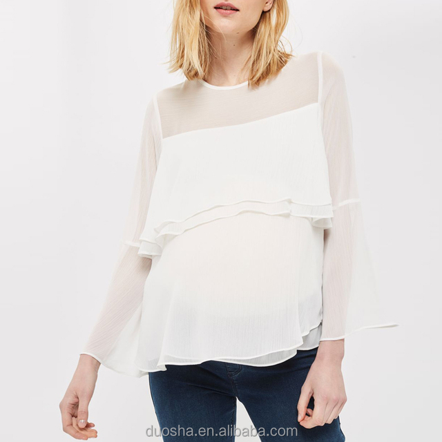 Buy Cheap China white long sleeve nursing wear Products, Find China ...