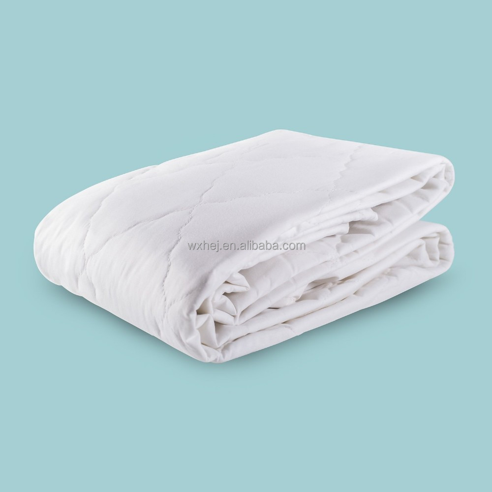 waterproof crib bed mattress cover baby mattress pad protector - buy
