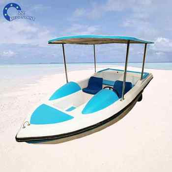 Blue and green 4-5 people fiberglass electric boat for sale with best  prices, View military boats for sale, Jianguo Product Details from  Zhengzhou