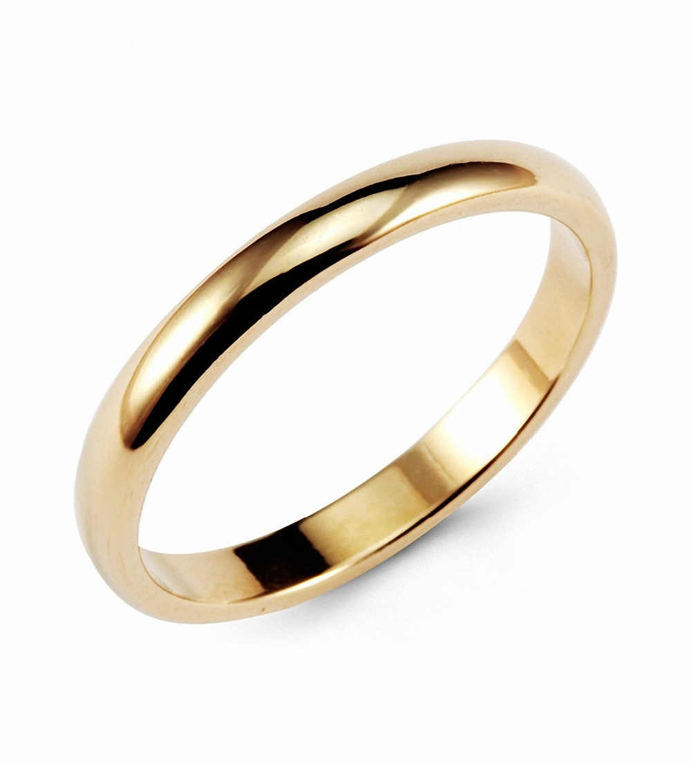 hanlob gold classic tungsten ring 3mm classic wedding rings band comfort fit us size 5 10 joias. Black Bedroom Furniture Sets. Home Design Ideas