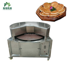 Hot selling lebanese pita bread machines/pita bread oven with 300-400pcs/h capacity