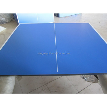 Cheap Color Custom Logo Ping Pong Table Top,table Tennis Top Wholesale