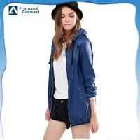 cool skate dresses street style parka jacket women custom design jacket for men and women