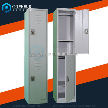 Singapore Style Locker Specialist 2 Door Storage Lockers