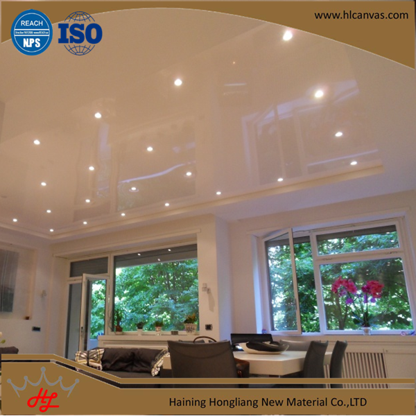 Stretch Ceilings For Lighting Solutions