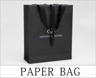 กล่องของขวัญที่มีฝาปิดเคลือบสีดำเครื่องประดับกระดาษแข็งแพคเกจ