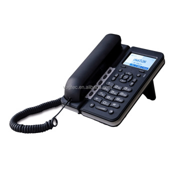 VOGTEC Desktop WCDMA Fixed Landline Phone D379H