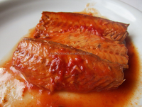 canned mackerel In tomato sauce 425 grams