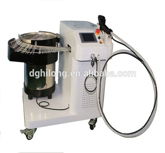 Automatic cable tie machine HL-102