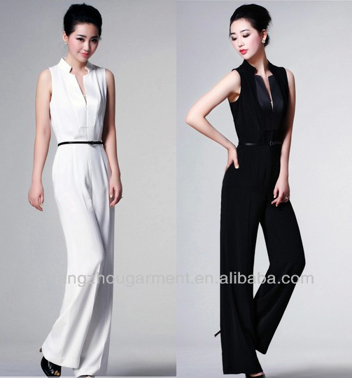 White Formal Jumpsuits, White Formal Jumpsuits Suppliers and ...
