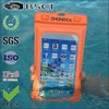For iphone 7/plus waterproof pouch cellphone bag waterproof for boating