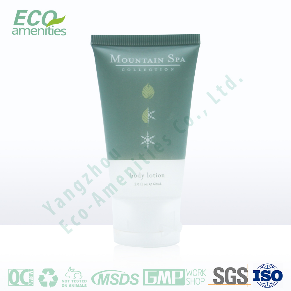 25g sale brightening and moisture pomegranate and lemon verbena hotel body lotion factory wholesale