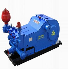 F-1300/1600 drilling Triplex Mud Pump / multiple pumps