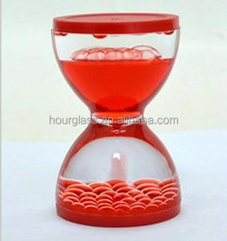water sand timer liquid hourglass buy liquid hourglass hourglass