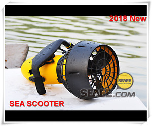 300W water propeller for swimming water scooter