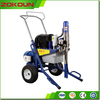 H10ES Best selling Gas or diesel 8L/min paint sprayer airless