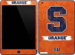 Syracuse University iPad Mini 3 Skin - Syracuse Distressed Vinyl Decal Skin For Your iPad Mini 3