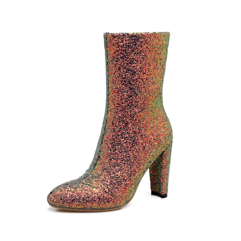 Cheap Womens Sequin Boots, find Womens