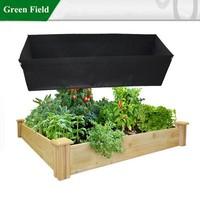 Gardener Raised open top container liner