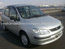 Used Car Toyota Spacio from Japan