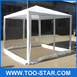 3*3M Outdoor Stand Exhibition Tent Canopy Pavilion