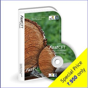 Fastcft Software For Timber/round Log & Ply/doors - Buy Timber Cft Product  on Alibaba com