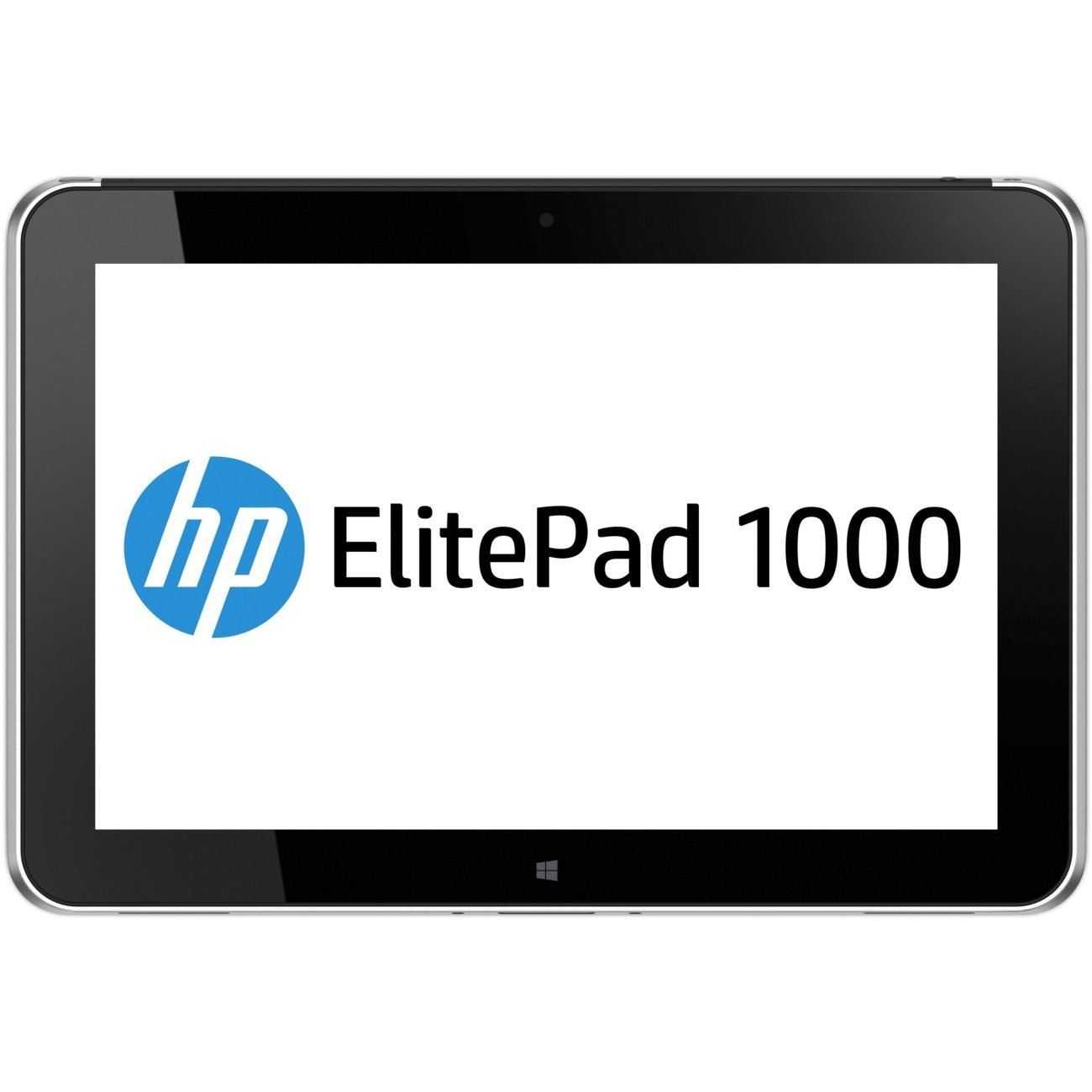 "HP ElitePad 1000 G2 Net-tablet PC - 10.1"" - Intel Atom Z3795 1.59 GHz - Black J6T88AA#ABA"