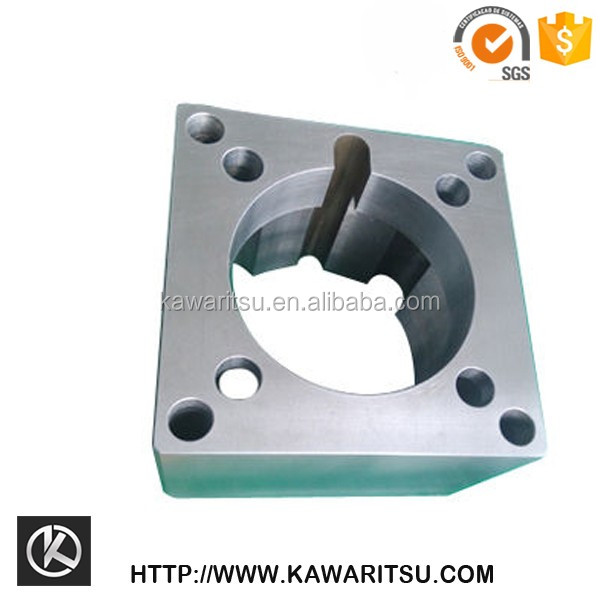 aluminum cnc machining parts KAWA 090